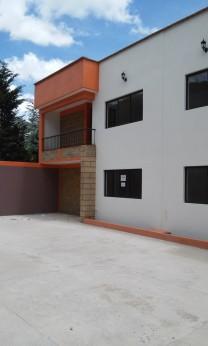 Casa en venta en zona sur de la ciudad de San Cris en San Cristóbal de las Casas, Chiapas