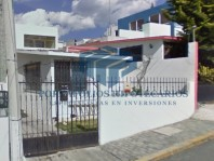 Oportunidad Casa en Lomas Residencial Pachuca en Pachuca de Soto, Hidalgo