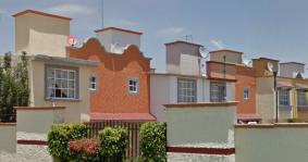 Casa en Jardines de San Miguel, Cuautitlán Izcalli en Cuautitlan Izcalli, Mexico