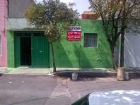 TERRENO EN VENTA EN COL. SAN SIMÓN DEL. CUAUHTEMOC en Ciudad de México, Distrito Federal