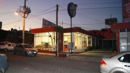 RENTA DE LOCAL COMERCIAL en Cuautitlán Izcalli, México