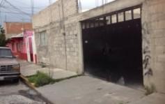 CASA en BUENA UBICACION IZTAPALAPA en Ciudad de México, Distrito Federal