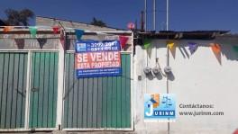 Se vende casa en Ayapango Estado de México en Ayapango, México