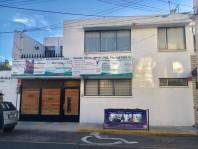 Propiedad para consultorios ya acreditados en Pachuca de Soto, Hidalgo