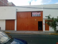 Renta Bodega Martín Carrera en Gustavo Madero, Distrito Federal