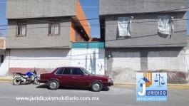 Casa en venta en Colonia Culturas de México en Chalco de Díaz Covarrubias, México