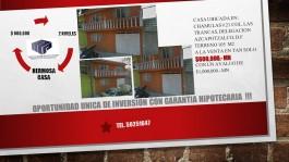 Remate Hipotecario, Bonita Casa en Azcapotzalco en Azcapotzalco, Distrito Federal