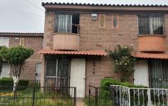Casa 2 rec en privada de Misiones II, Cuautitlan en Cuautitlán, México