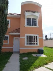 Renta Casa San Lorenzo, SLP  3 rec. 2.5 baños Priv en Soledad de Graciano Sánchez, San Luis Potosí