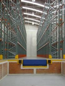 Bodegas y Posiciones Logísticas en Renta en Irapuato Guanajuato, Guanajuato