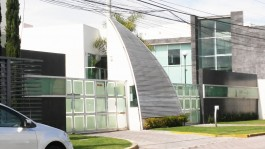 Residencia CHOLULA muy cerca de la UDLAP en San Andrés Cholula, Puebla