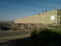 TERRENO 79,000 METROS CUADRADOS en TOLUCA, Mexico