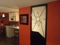 Renta  un departamento muy original en Alvaro Obregon, Distrito Federal