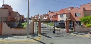 Casa en el Fraccionamiento Cofradia de San Miguel en Cuautitlán Izcalli, México