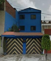 REMATE HIPOTECARIO Salvatierra, Álvaro Obregón en Ciudad de México, Distrito Federal