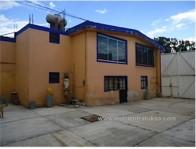 BODEGA 1600 La María, Casa con Bodega. en Puebla, Puebla