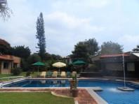 Bonita Casa de Fin de Semana en Tepoztlan en Tepoztlan, Morelos