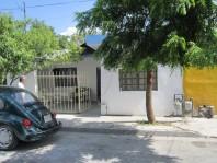 CASA UNA PLANTA LOS NOGALES en Ciudad General Escobedo, Nuevo León