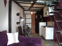 Penthouse en diseño ideal para ejecutivos en Alvaro Obregon, Distrito Federal