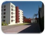 Preventa  Departamentos atras de Parque Ecologico en Puebla, Puebla