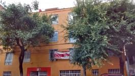 Muy iluminado, 2 recamaras Kiosco Morisco. en Ciudad de México, Distrito Federal