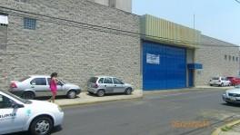 Rento Bodega de 720 m² en Condominio Industrial en COYOACAN, Distrito Federal