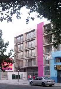 Depto en Calle Obregón a 5 cuadras Medrano en Guadalajara, Jalisco