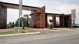 Terrenos nuevos en Hacienda San Antonio en Metepec, México