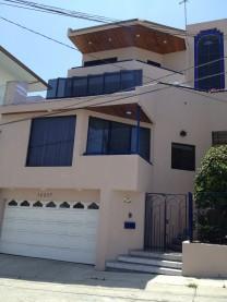 Amplia Residencia, Ideal para Embajada, Oficinas en Tijuana, B.C., Baja California