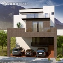 Casa en fracc Montalia Residencial/Valle Poniente en San Pedro Garza García, Nuevo León