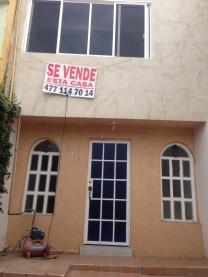 Casa col. jerez 2 recamaras 2 1/2 baños excelente! en León de los Aldama, Guanajuato