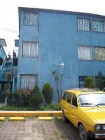 DEPARTAMENTO EN VENTA CERCA DEL METRO NOPALERA en Ciudad de México, Distrito Federal