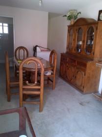 Rento Casa Amueblada Haciendas de Tizayuca en Tizayuca, Hidalgo