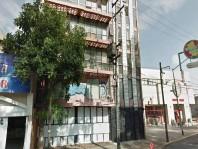 Remate Hipotecario, Edificio en Calzada de la Viga en Iztapalapa, Distrito Federal