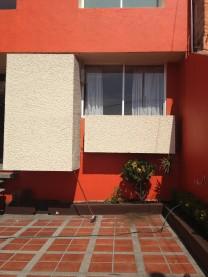 Casa Sola en Fraccionamiento Privado en Alvaro Obregon, Distrito Federal