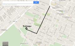 Se vende Terreno a 12 calles del Palacio Municipal en Chalco de Díaz Covarrubias, México