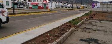 Venta de terreno en Pedregal de los angeles en Mineral de la Reforma, Hidalgo