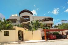 Exclusivos Depa en Venta en Playa del Carmen en Playa del Carmen, Quintana Roo