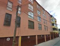 Departamento de 65 m2 en Col. Legaria en Miguel Hidalgo, Distrito Federal