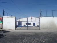 Coacalco López Portillo bodega con oficinas 500m2 en Coacalco de Berriozabal, Mexico