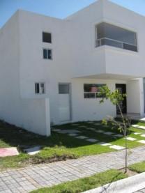 Casa en privada en San Andrés Cholula Lomas de Ang en San Andrés Cholula, Puebla