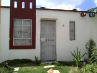 Traspaso Casa en Fraccionamiento Casas del Mar, Cancún, México. en Cancún, Quintana Roo