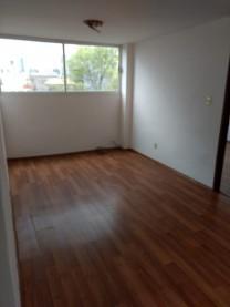 Rento departamento Col. Roma en Ciudad de México, Distrito Federal