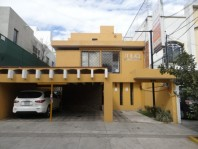 OFICINAS EN LA MEJOR UBICACION, AV. HIDALGO en Guadalajara, Jalisco