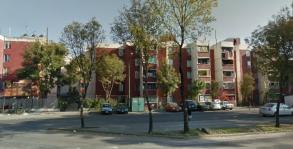Invierte en la Col. Reynosa, departamento de 60 m2 en Ciudad de México, Distrito Federal