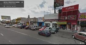 LOCAL COMERCIAL OFICINAS O CONSULTORIOS ERMITA IZT en Ciudad de México, Distrito Federal