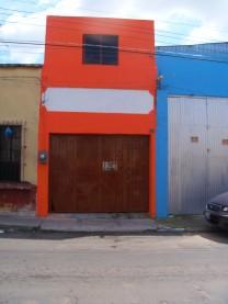 """""""""""SE RENTA CASA IDEAL OFICINA Y/O BODEGA"""" en Guadalajara, Jalisco"""