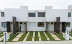 Casa con vista a el bosque en Villa Nicolás Romero, México