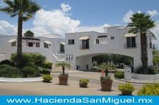 Casa Encanto SMA86 en San miguel de Allende, Guanajuato