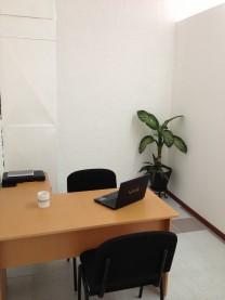 oficina –consultorio amueblado, excelentes serv. en Zapopan, Jalisco